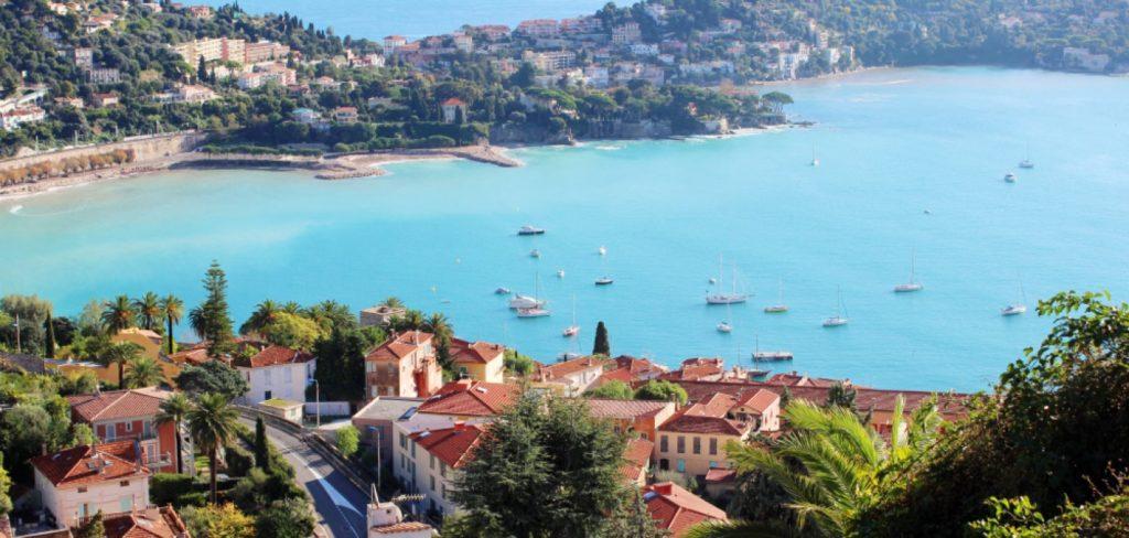 Вильфранш-сюр-Мер – город-мечта для желающих приобрести недвижимость